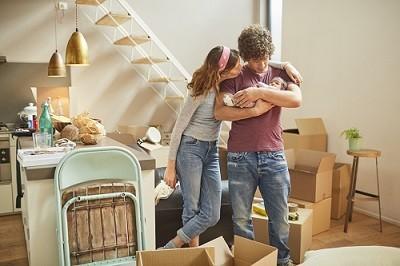 gedeeltelijk aflosvrije hypotheek