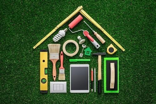 Hypotheek advies duurzaam verbouwen